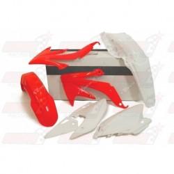 Kit plastique 4 pièces R'Tech origine pour Honda CRFX 450 (2008-2017)