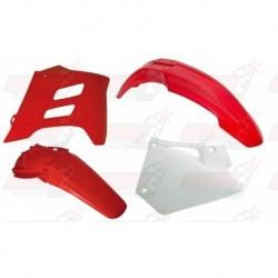Kit plastique 4 pièces R'Tech origine pour Gas Gas MC/C/FSR 125-250-300-450 (2001-2006)