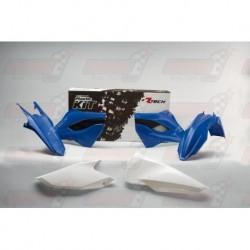 Kit plastique 4 pièces R'Tech origine pour Husaberg TE/FE 125-250-300-350-450-501 (2013-2014)