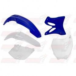 Kit plastique 5 pièces R'Tech origine pour Yamaha YZ 125/250 (2006-2014)
