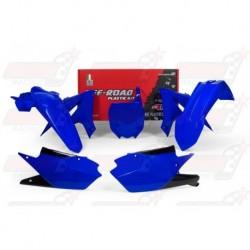 Kit plastique 5 pièces R'Tech origine pour Yamaha YZF 450 (2018)