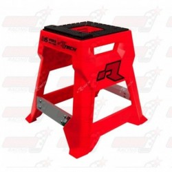 Trépied R'Tech R15 Worx Bike Stand rouge