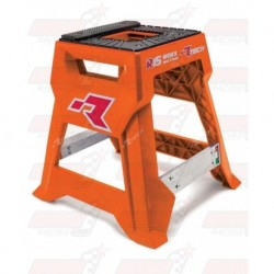 Trépied R'Tech R15 Worx Bike Stand orange
