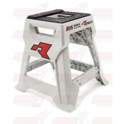Trépied R'Tech R15 Worx Bike Stand blanc