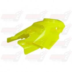 Couvercle de réservoir R'Tech jaune fluo pour CRF450 (2017)