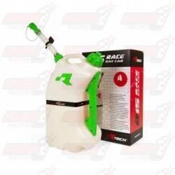 Bidon 15 litres R'Tech Gas Can vert