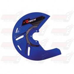 Protection de disque universel R'Tech bleu YZF