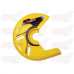 Protection de disque universel R'Tech jaune RMZ