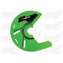 Protection de disque universel R'Tech vert KXF