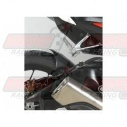 Lèche-roue noir R&G Racing pour Honda CBR1000RR (2008-2012)