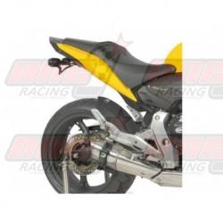 Lèche-roue noir R&G Racing pour Honda Hornet 600 (2011-2013)