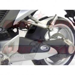 Lèche-roue noir R&G Racing pour Honda VFR1200F (2010-2013)