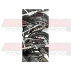Lèche-roue noir R&G Racing pour Triumph Tiger 800 (2011-2013)