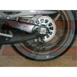 Pions de bras oscillant R&G Racing pour Kawasaki ZX12 R (2000-2007)