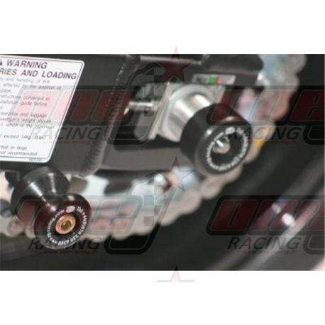 Pions de bras oscillant R&G Racing pour Honda CBR600 RR (2007-2013)