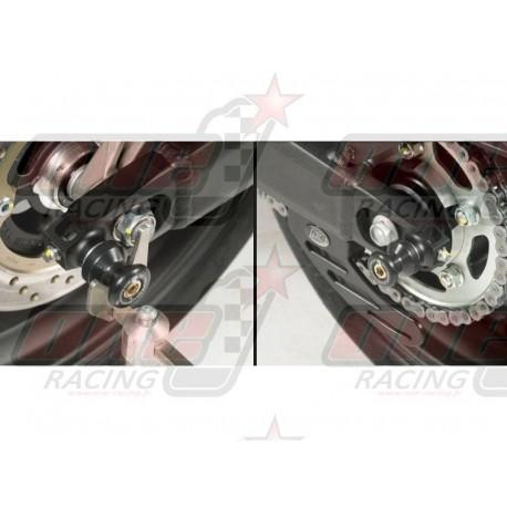 Pions de bras oscillant R&G Racing pour Honda CB600F/S Hornet (2007-2014)