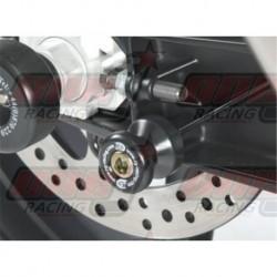 Pions de bras oscillant R&G Racing pour Ktm 690 Duke (2012-2013)