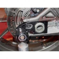 Pions de bras oscillant avec platine R&G Racing pour Bmw S1000RR (2010-2015)