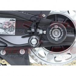 Pions de bras oscillant R&G Racing pour Ktm 1050 Advanture (2015)