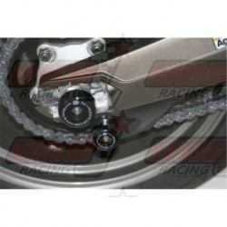 Pions de bras oscillant R&G Racing pour Aprilia 850 Mana (2008-2010)