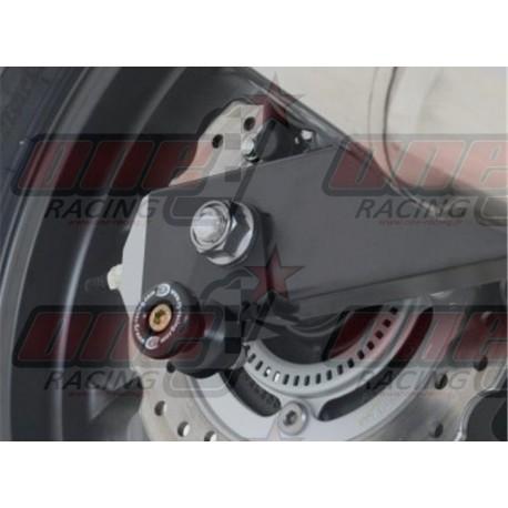 Pions de bras oscillant R&G Racing pour Honda CB500F/R/X (2013-2014)