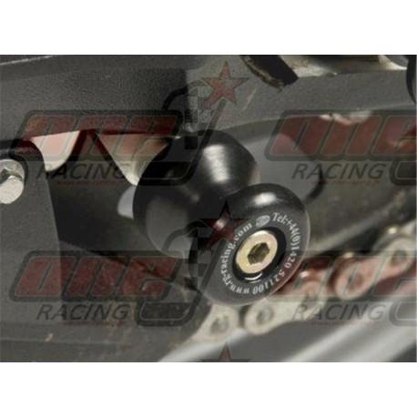 Pions de bras oscillant R&G Racing pour Mz 1000 S (2004-2010)