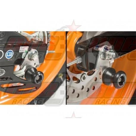 Pions de bras oscillant R&G Racing pour Honda CBR 125 R (2011-2013)