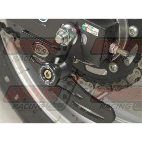 Pions de bras oscillant R&G Racing pour Honda CBR 250 R (2011-2014)