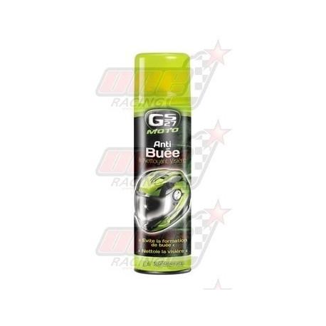 Anti buée et nettoyant visière GS27