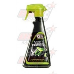 Lavage et brillance express GS27