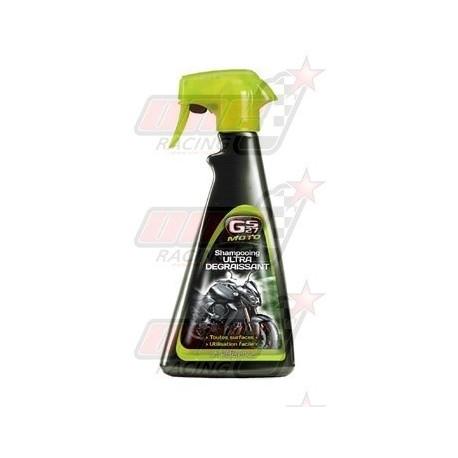 Shampooing ultra dégraissant GS27