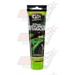 Efface rayures titanium GS27