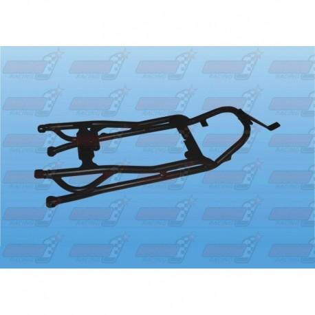 Boucle arrière racing alu (arrière de cadre) pour Kawasaki ZX 10R (2008-2010)