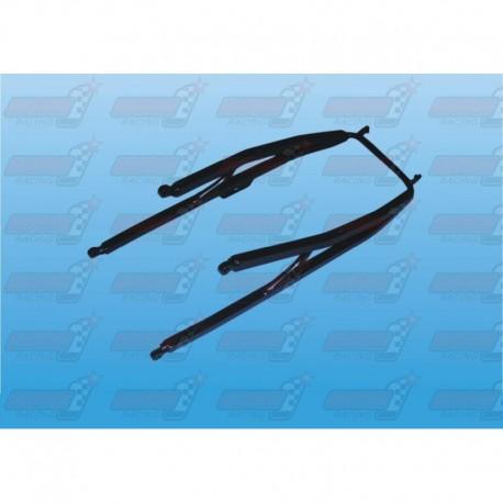Boucle arrière racing alu (arrière de cadre) pour Yamaha R1 (2002-2003)