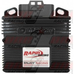 Boitier injection Rapid Bike RACING pour Ducati