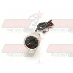 Compteur de vitesse Koso D48 fond noir GP Style
