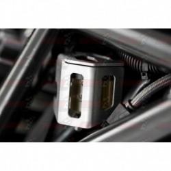 Protection de réservoir de liquide de frein Sw-Motech pour Bmw F700/800 GS et Ducati Monster 797