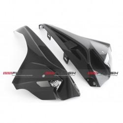 Couvercle carénages carbone FullSix pour Bmw S1000 RR (2015+)
