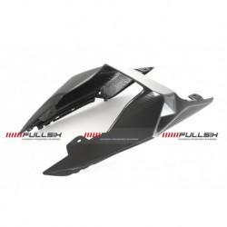 Coque arrière pleine route carbone FullSix pour Bmw S1000R (2013+) et S1000 RR (2015+)