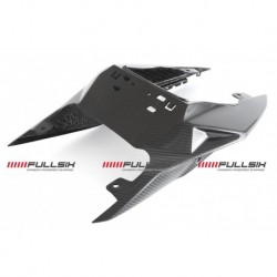 Coque arrière route carbone FullSix pour Bmw S1000R (2013+) et S1000 RR (2015+)