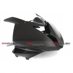 Tête de fourche racing carbone FullSix pour Bmw S1000 RR (2015+)