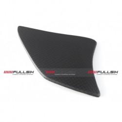 Slider protection monobras carbone FullSix pour Ducati Panigale V4