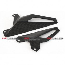 Protection talons carbone FullSix pour Ducati Panigale V4