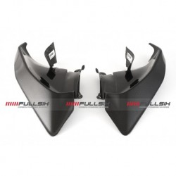 Flans interne carbone FullSix pour Ducati Panigale V4