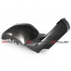 Réservoir d'essence carbone FullSix pour Ducati Panigale V4
