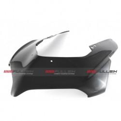 Tête de fourche carbone FullSix pour Ducati Panigale V4