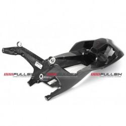 Monocoque cadre carbone FullSix pour Ducati Panigale V4
