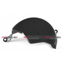Protection alternateur carbone FullSix pour Ducati Panigale V4