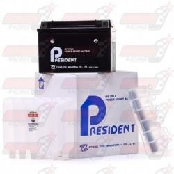 Batterie President 6N4A-4D