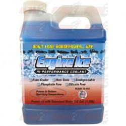 Liquide de refroidissement Engine Ice 1.89 litres (1/2 galon)